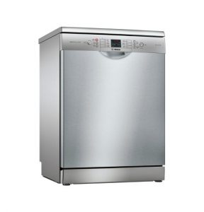 A dishwasher that needs appliance repair services