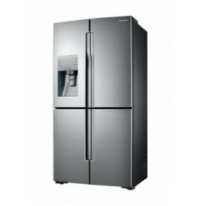 A fridge that needs appliance repair services