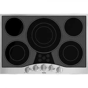 Viking Electric Cooktop