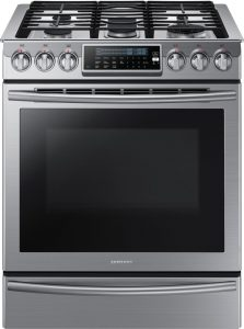 Is An Electric Cooker Better Than A Gas Cooker?