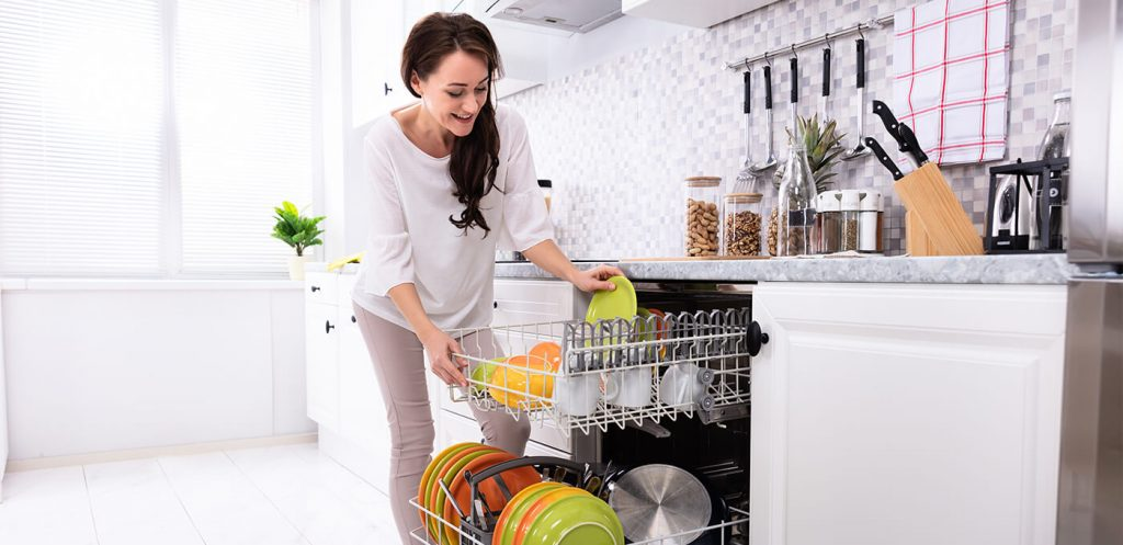 Fix my dishwasher