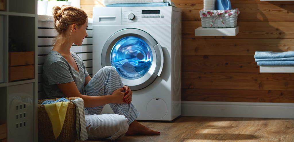 Cost to repair a washing machine