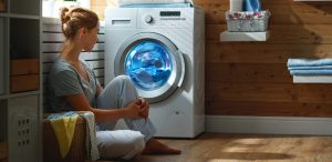 Cost to repair a washing machine
