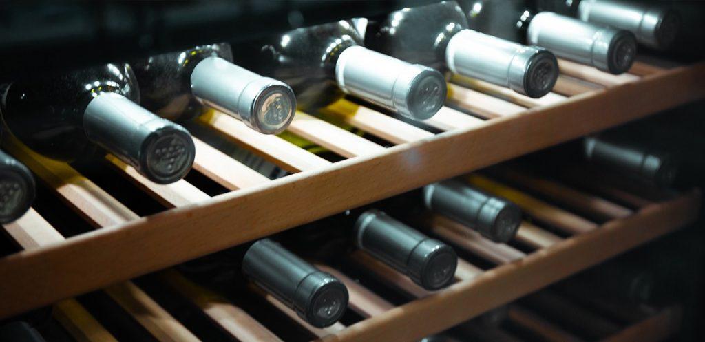 Wine Cooler Repair