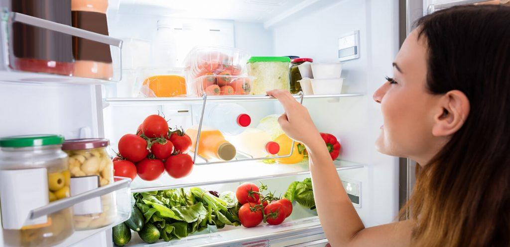 Keep Refrigerator performing optimally during summer